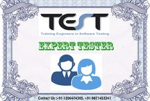 Software Testing Training / TEST Gurukul: Methodological software testing training to young engineers who are looking build their career in QA Testing industry