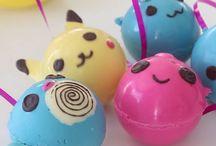 Candy pokemon
