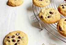 Biscuits cookie