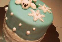DREAM CAKES / Cakes