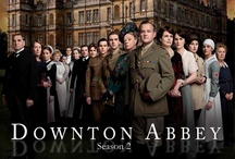 I Love Downton Abbey
