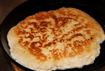 Food - Bread & Rolls (savory) / by Donna Loves Yarn