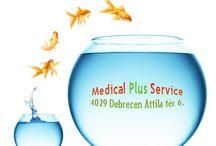 Medical Plus Service Kft / fogászati és fogtechnikai eszközök értékesítése és szervizelése