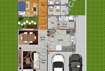 projeto  casa