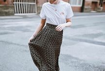 style skirt
