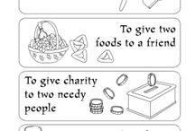 Purim Activities