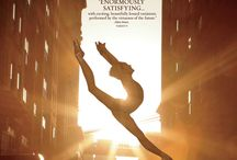 Favorite Dance Movies / Favorite dance movies. Stellar examples of dance film.