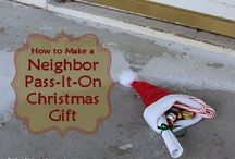 Christmas Gift Ideas / A collection of homemade gift ideas and some unique gifts to buy. / by Sherri Osborn {Family Crafts}
