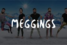 Meggings / Men's leggings - fierce #festival fashion for the bold   Show your fun side   - Perfect for #Festivals, parties, fancy dress, Freshers Week, Raves, Events or Everyday ;)