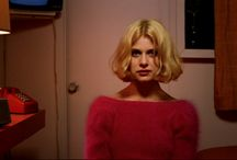 Paris, Texas movie
