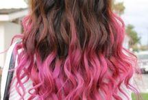 Hair I like / by Heather Beauvais
