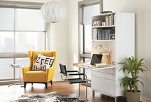 Apartment Living: Home Office