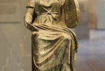 3rd century BC