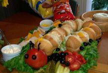 Theme parties for kids / Theme parties for kids