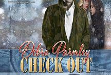 My Audiobooks / Debra Parmley's books out in audiobook form.