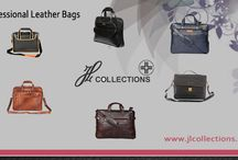 Leather Hand Bags / Best leather bags at your door step to explore your personality.