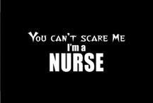 Nursing.... / by Andrea Jackson-Bousquet
