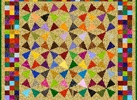 Quilts / by Tammy Tucker