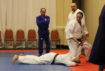 USA Sports Jujitsu Alliance / Sports Jujitsu