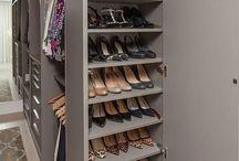 Novo closet