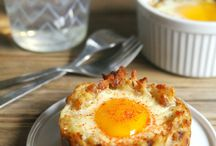 Egg recipies