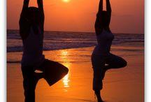 Yoga Lover / by Gader Abujudeh-Ibrahim