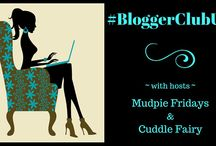 Blogger Club UK / Blogger Club UK is a linky & community run by myself & Clare at Mudpie Fridays. All bloggers & blog posts are welcome to link up weekly on either of our blogs Monday 6am - Friday 12pm GMT.  http://www.cuddlefairy.com/ http://mudpiefridays.com/ For an invitation to pin to this board, send me an email: becky.cuddlefairy@gmail.com or leave a blog comment. Find #BloggerClubUK also on Twitter, Instagram & Facebook.