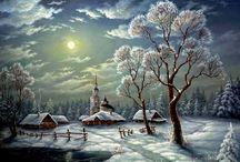 Christmas! / by Bonnie Anne Pinard