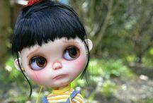 Blythe Minion