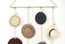 hat & coat racks