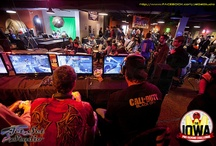 Video Game Tournaments
