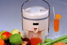 Juice Maker / by Vista Stores
