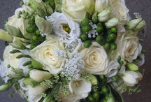 Passionflower weddings - Classic Creams and Whites / A selection of our wedding portfolio, in neutral and classic shades of creams and whites
