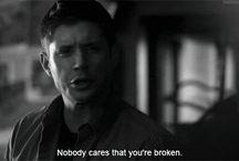Supernatural | Jensen Ackles Dean