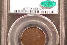 Liberty Cap Half Cent / Inventory and prices subject to change. Call (920) 432-5950 for current stock.