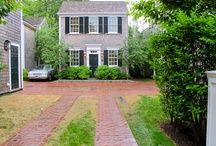 Home Exteriors / by Donielle Levine
