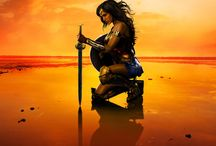DC / Well...more like Wonder Woman appreciation board❤️ #wwwwd