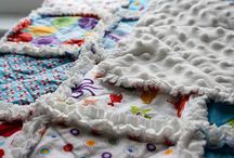 Sewing Quilts / by Pamela Dickinson