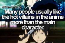 Anime ting