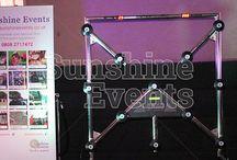 Exhibition Entertainment