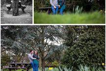 Greenwich Engagement Shoot Photographer London