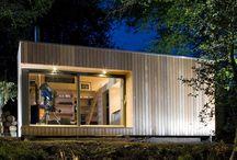 Office ideas, garden an loft
