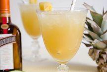 Cocktail en tout genre !
