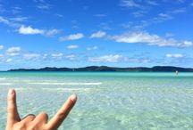 Travel Australia / Discover the amazing Australia!
