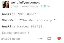 the wan and only