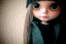 "My custom Blythe Doll "" Lucia"" / by Naoko Yoshioka"