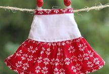 Sukienka dla lali