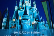 Disney News & Articles / A place to find good articles and news about #Disney parks.