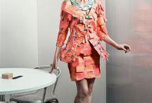 recycle chic design / by Eleonora Simonti