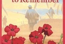 Remember Them / by Kathleen Palasota